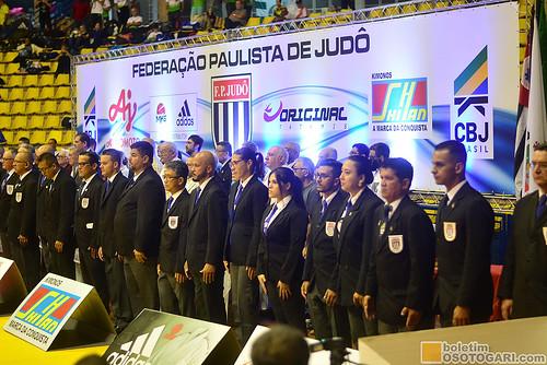 Copa São Paulo Veteranos, Kata e Judô para Todos