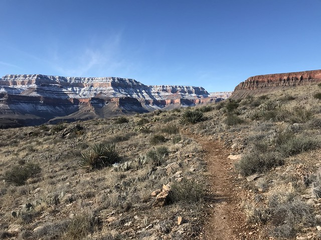 Grand Canyon 2019 (Photo Credit: Jeremy Bailey)