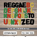 D1 Radio Hour poster: Reggae To Zed