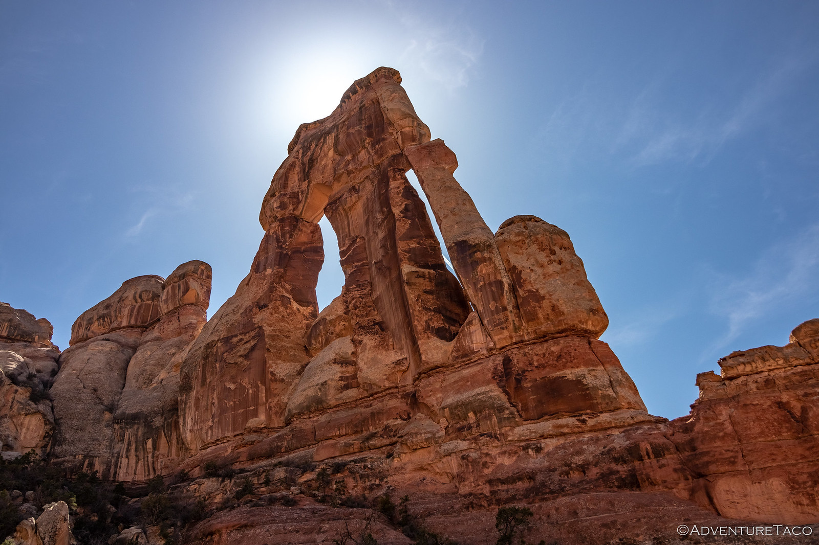 Ruining Around Utah Day 2 - Don't Miss Druid Arch