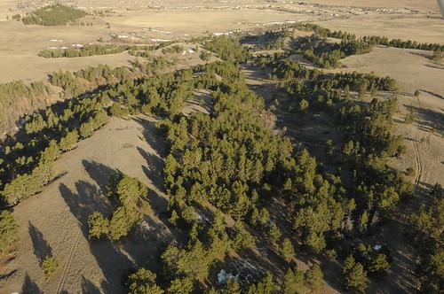 pineridge pineridgenebraska aerialviewpineridgenebraska