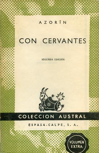 Con Cervantes | by ciudad imaginaria