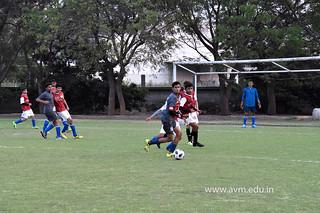 Inter House Football Competition 2018-19 9 (37) | by Atmiya Vidya Mandir