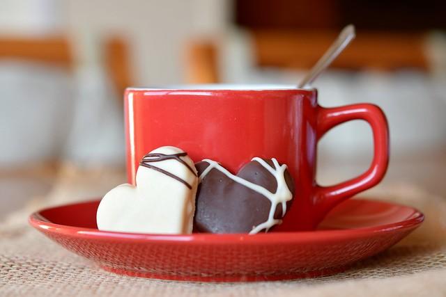 Compartimos un café o todos los cafés de nuestra vida?