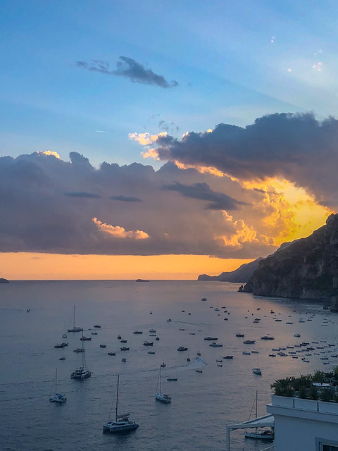 Amalfi Coast, Italy .JPG