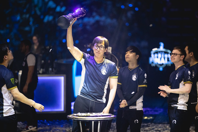 2019 LCS Spring Finals