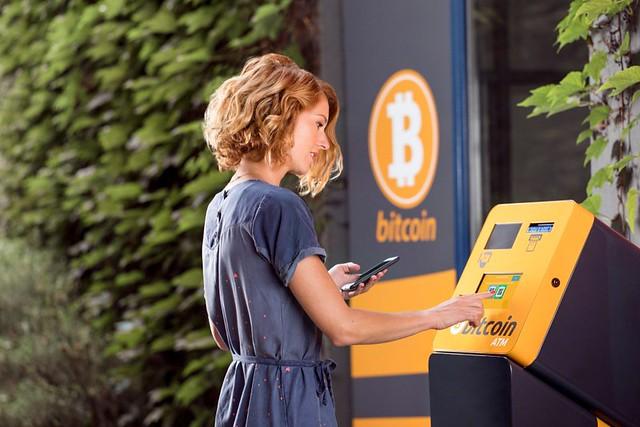Numarul de ATM-uri Bitcoin a crescut cu 83% in 2020