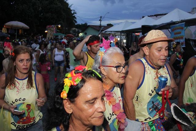 Sábado de Carnaval 2019