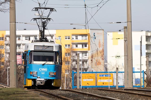 T3D-M #507