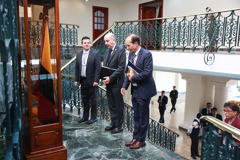 II Reunión Internacional de Contacto sobre Venezuela