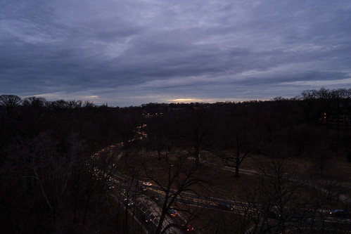 Rock Creek Parkway | by Mike J Maguire