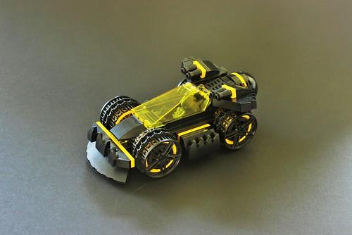 Blacktron Rover