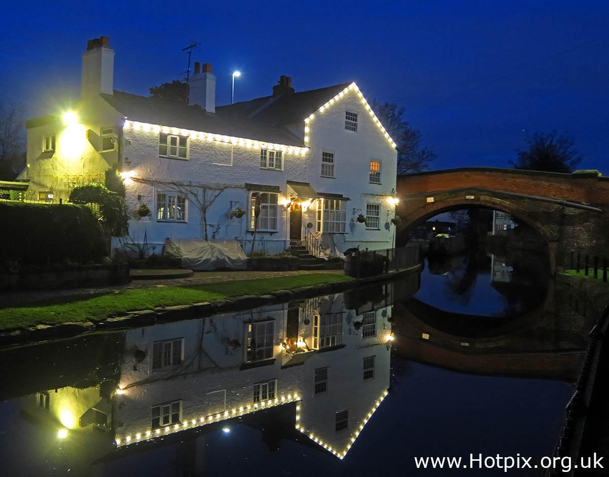 HousingITguy,Project365,2nd 365,HotpixUK365,Tone Smith,GoTonySmith,365,2365 one a day,Tony Smith,Hotpix,Lymm,Warrington,Canal,Bridgewater Canal,Towpath,Bridge