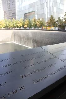 New York 9-11 Memorial (3)