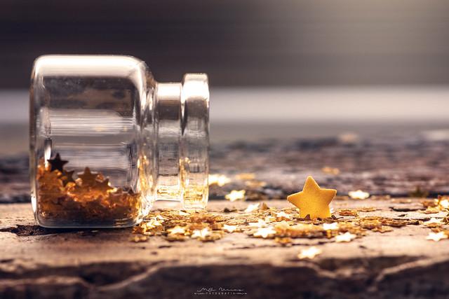 """""""A little star"""""""