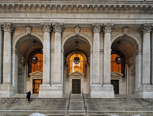 New York City Public Library | by Aviller71