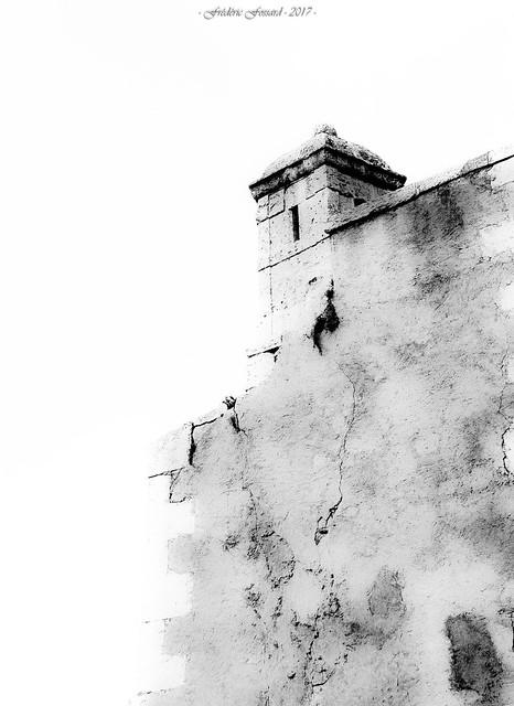 Abstract Bulwark (série 2/2)