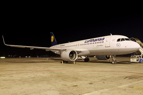 A320 Neo LK | by Enrico Bonaga