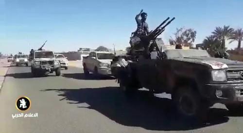 L'Eni ha fatto evacuare il personale italiano in Libia