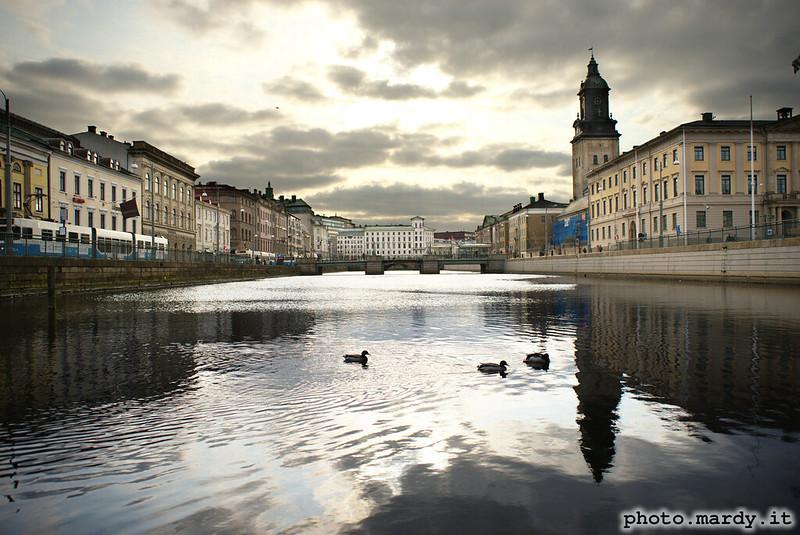 Göteborg photowalk