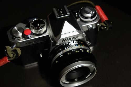 Nikon/Voigtlander