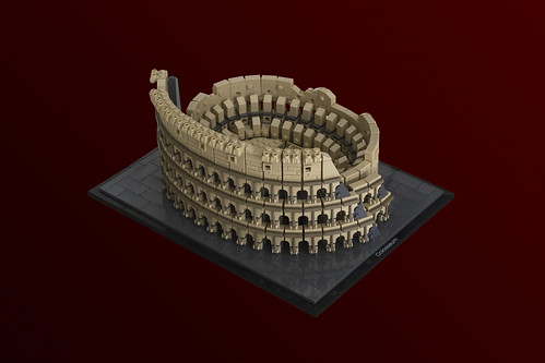 Amphitheatrum Flavium - Colosseum | by SkyWalter