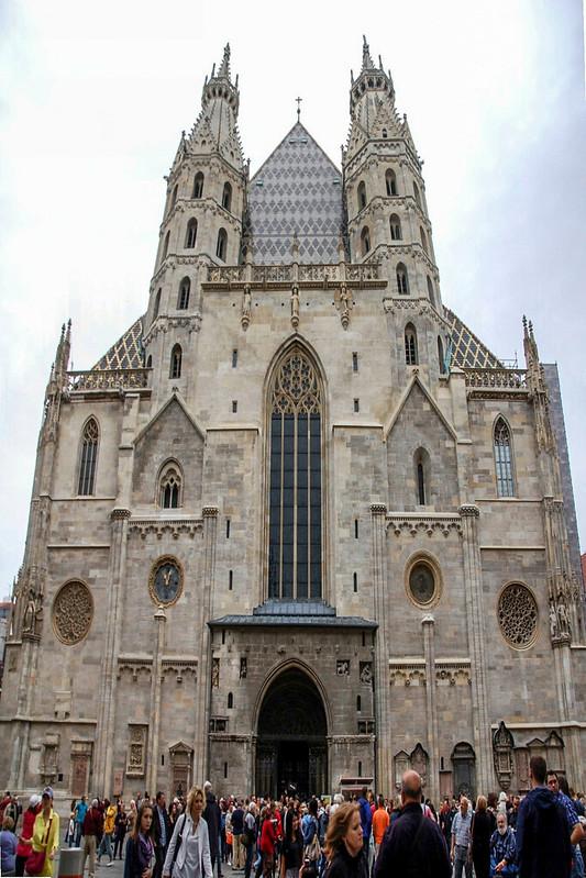 聖史蒂芬大教堂(St. Stephen's Cathedral) 4