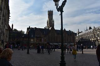 Plaza del Ayuntamiento   by Erasmusenflandes