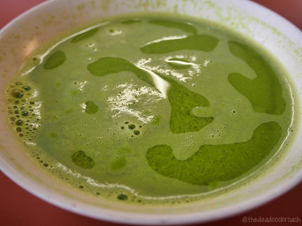 food, food review, hakka, hakka thunder tea rice, hum cha, lei cha, lui cha, review, singapore, tanglin halt, tanglin halt food centre, thunder tea, 客家佬擂茶, 擂茶, 客家擂茶