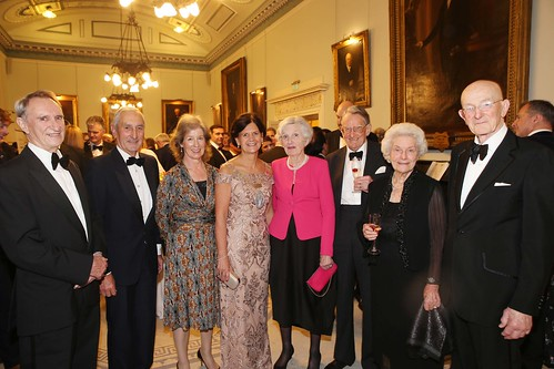 Annual Montgomery Lecture 2018 and Centenary Reception