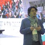 Relatores ForoSur 2018