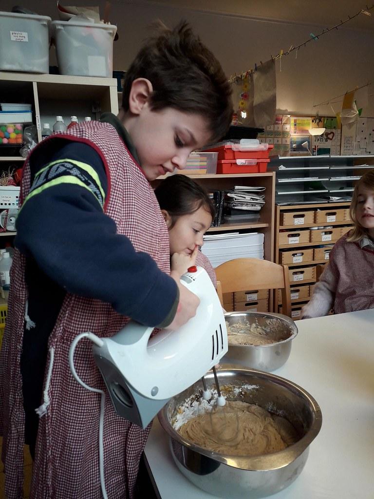 Ateliers 01-2019 Atelier italiaanse gerechten en cake pops maken (3)