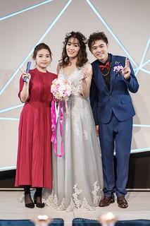 peach-20190309-wedding-697 | by 桃子先生