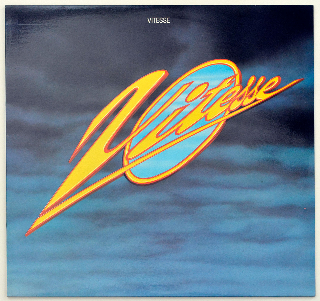 A0708 VITESSE Vitesse (Compilation)