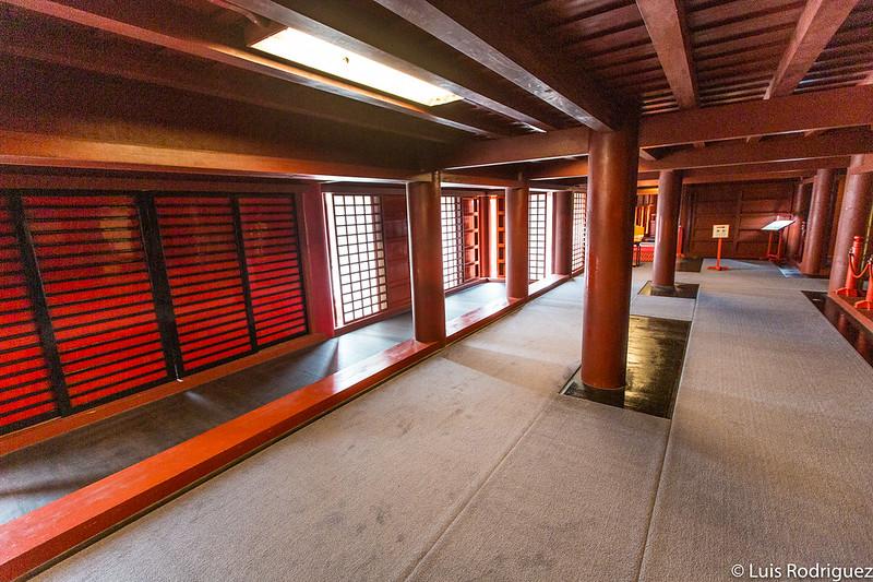 Primer piso del Seiden