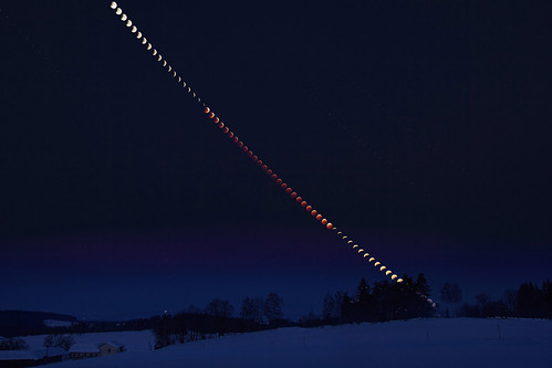 Lunar Eclipse 2019-01-21 | by herbraab
