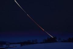 Lunar Eclipse 2019-01-21
