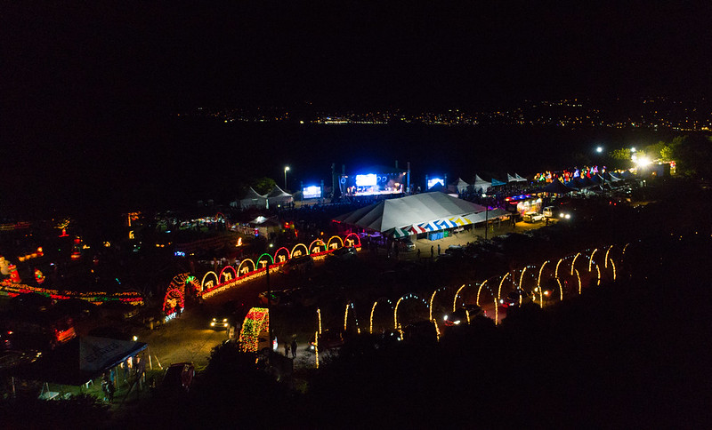 Carols by Candlelight Drone-13