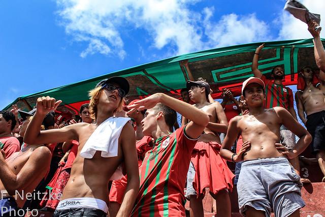 13 Portuguesa Santista x Nacional