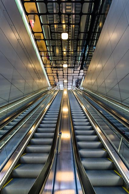Escalators 2