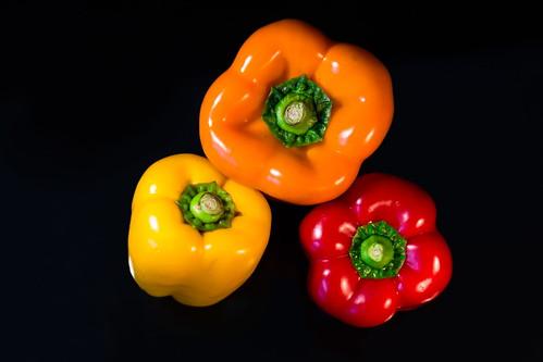 Three Bell Pepper | by Theo Crazzolara