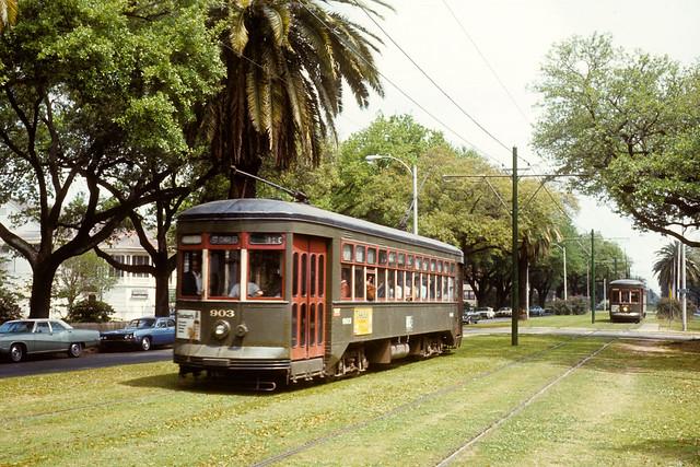 New Orleans Public Service #903