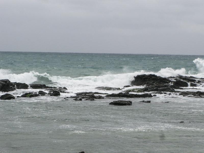 旭海海岸 2