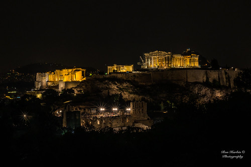 The Acropolis | by Thanks for 1,000,000+ views