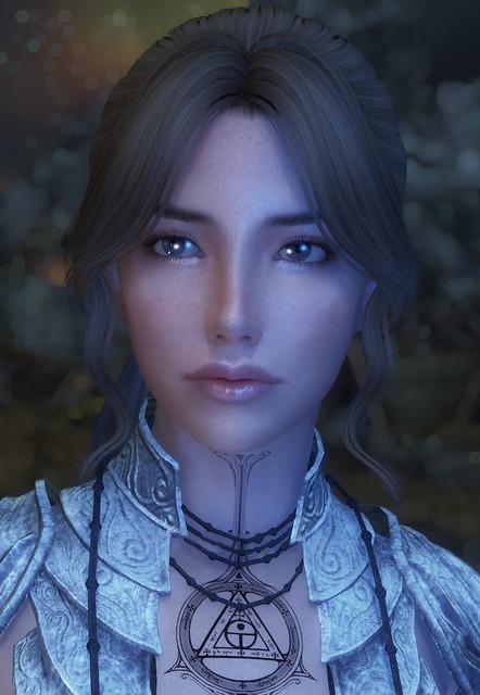 Lyra Follower – Game Mods Dispatch