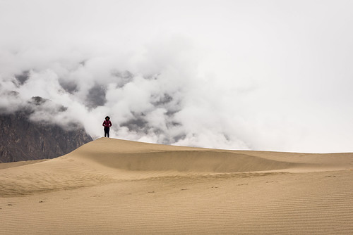 Nubra valley | by Trekpedition.Com