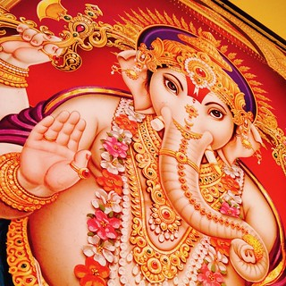 Ganesh | by roberto mares