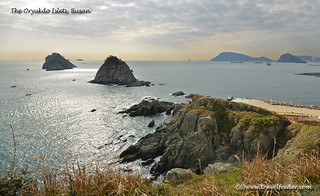 The Oryukdo Islets Busan | by Cecil Lee