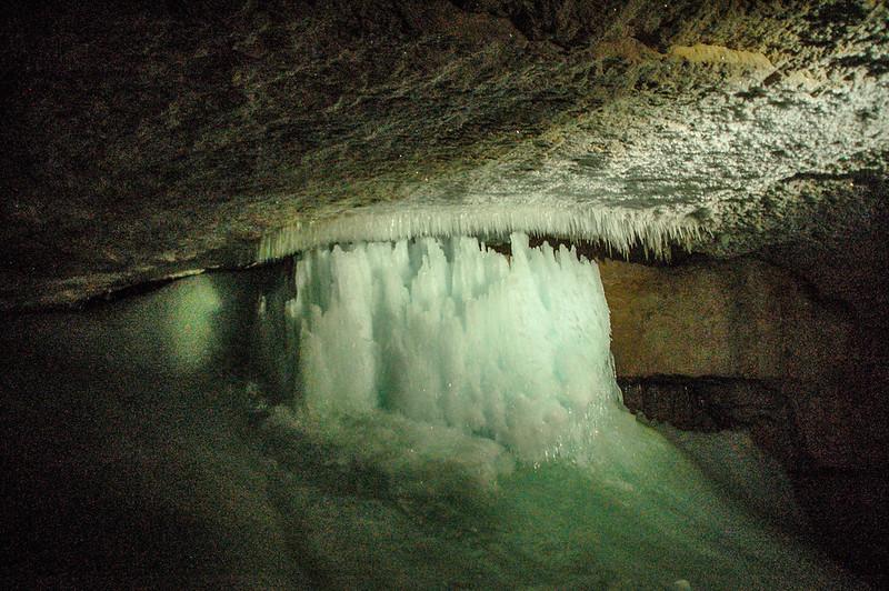 Dachstein Ice Cave (14)