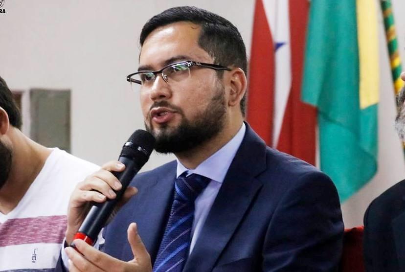 Ato de filiação de advogado ao Cidadania, ex-PPS, será no próximo sábado, Ítalo Melo